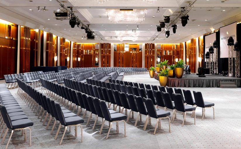 Wissen und Austausch beim International Business Breakfast Eurasia in Berlin